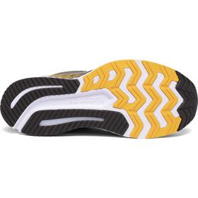 saucony Guide 13 Zapatillas Hombre, grey/yellow